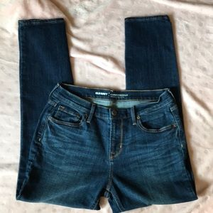 Old Navy Jeans size 6 short